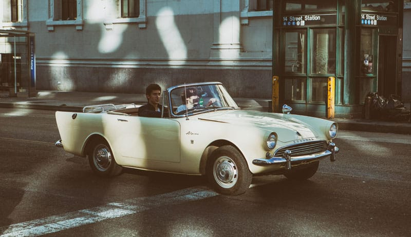 Få råd til din drømmebil